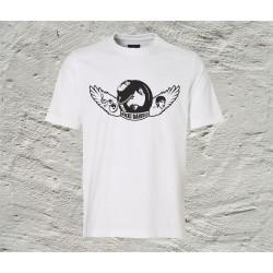 T-Shirt Herren weiß